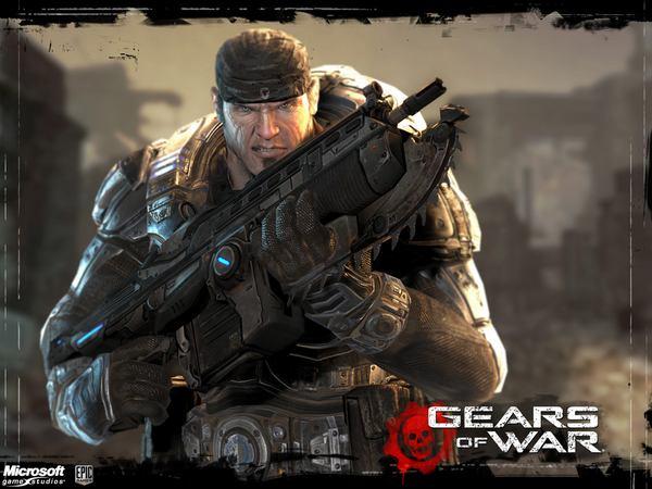 Gears Of War 3, primeros detalles de la nueva entrega de este famoso shooter