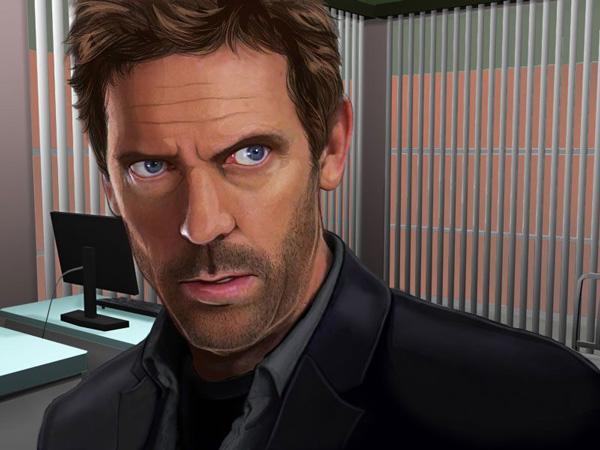 House, desveladas nuevas imágenes del juego de puzzles basado en el médico televisivo