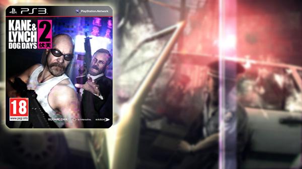 Kane & Lynch 2: Dog Days PC, Xbox 360 y PS3, tráiler del modo arcade de este juego de acción