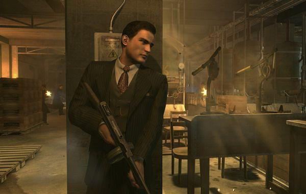 Mafia II será mucho mejor que GTA IV según la revista Xbox World 360