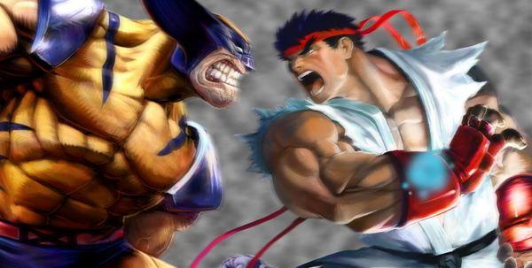 Marvel vs Capcom 3, tercera parte de esta saga de lucha para Xbox 360 y PlayStation 3