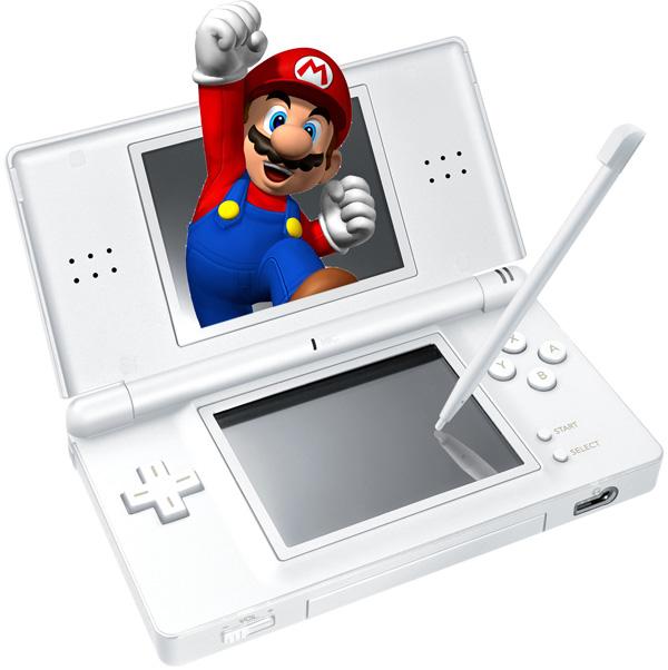 Nintendo 3DS, la nueva portátil de Nintendo podría salir en octubre
