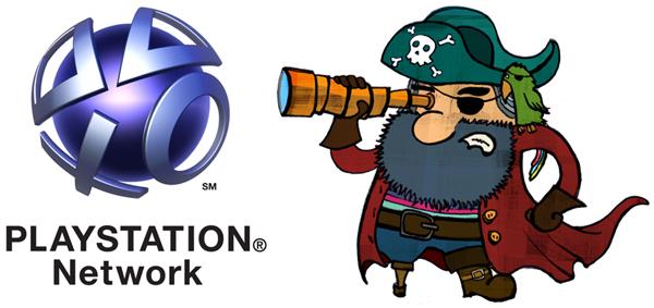 PlayStation Network pirateada, unos hackers consiguen vender información de usuarios