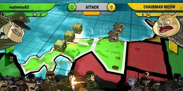 Risk: Factions, el clásico juego de mesa de estrategia llegará a Xbox Live Arcade