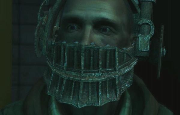 Saw II, Konami anuncia una secuela de este truculento juego de rol con asesino en serie