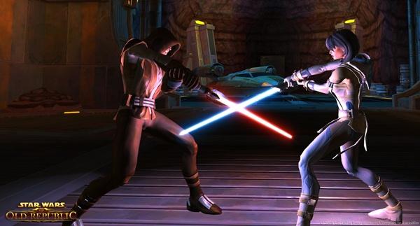 Star Wars The Old Republic será exclusivo para PC y no saldrá para videoconsolas