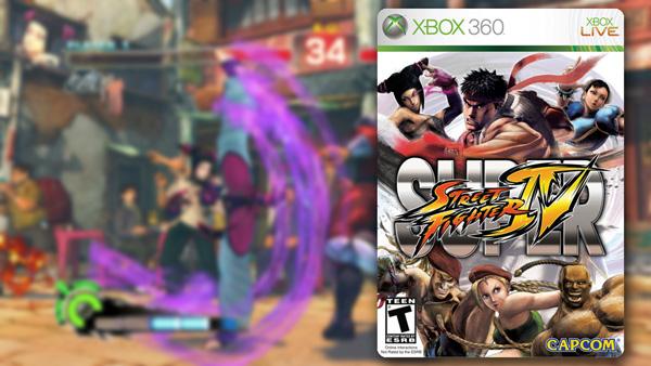 Super Street Fighter IV, la distribuidora del juego en España confirma su precio: 40 euros
