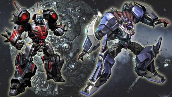 Transformers: La Guerra por Cybertron, Xbox 360, PS3 y PC, nuevos personajes confirmados
