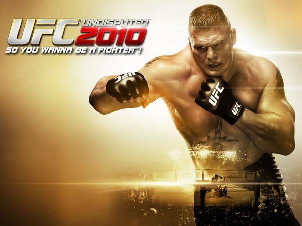 UFC Undisputed 2010: Primeros detalles de la demo de este brutal juego de lucha