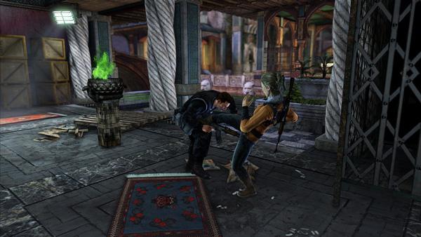 Uncharted 2, PS3 recibe una nueva ampliación descargable llamada Asedio