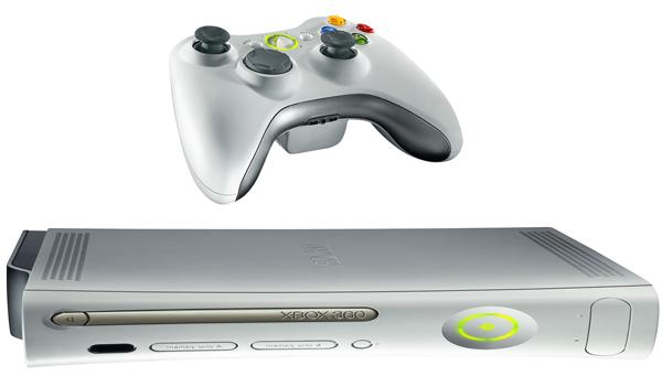 Xbox Slim 250 GB con Project Natal, saldría a la venta a final de año por menos de 250 euros