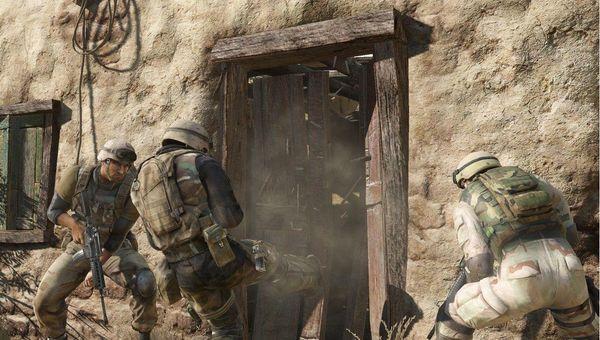 Medal Of Honor, el esperado regreso de este shooter se producirá el 15 de octubre