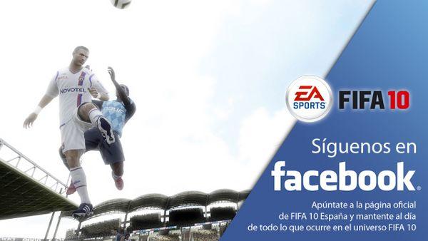 FIFA SuperStars, un nuevo juego de fútbol para Facebook de la mano de Playfish