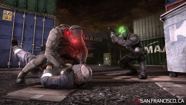 Splinter Cell Conviction, nuevo contenido descargable para este juego de acción