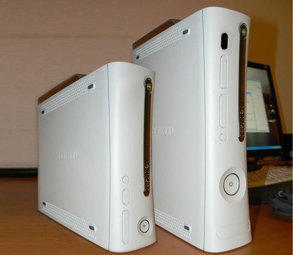 Xbox 360, el modelo reducido de la consola de Microsoft cada vez más cerca
