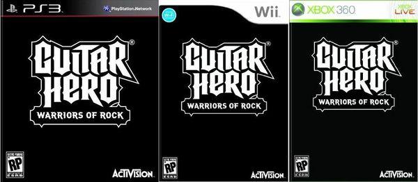 Guitar Hero 6, la nueva entrega de esta saga musical ya tiene fecha de salida