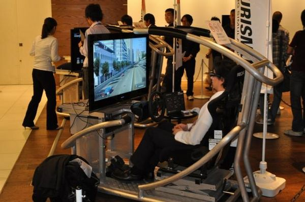 Gran Turismo 5, este simulador de coches de PS3 ya está preparado para las 3D
