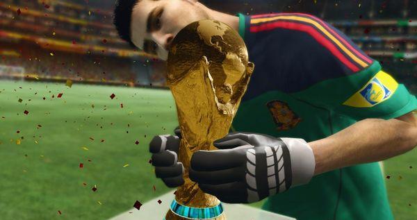 Copa Mundial de la FIFA Sudáfrica 2010, trucos: desbloquear nuevas celebraciones