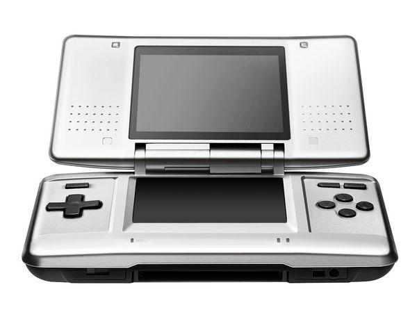 Nintendo DS se convierte en la consola portátil más vendida de la historia