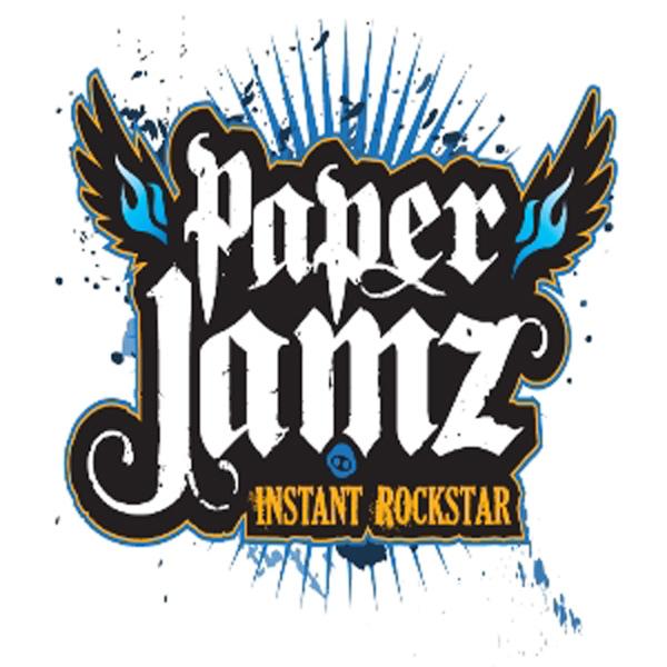 Paper Jamz, guitarras reales para aprender a tocar mientras jugamos como en el Guitar Hero