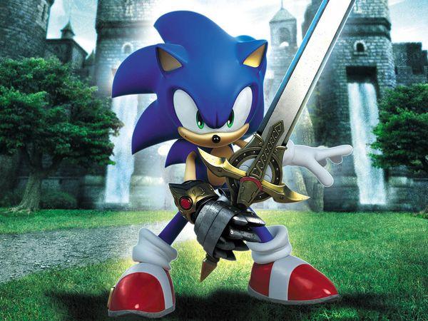 Sonic Colours, trailer y primeros detalles de la nueva aventura del erizo de Sega