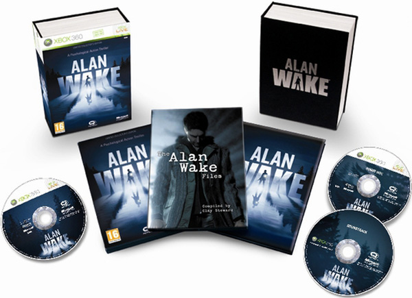 Alan Wake, trucos, análisis y opiniones