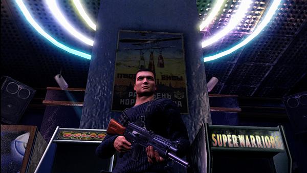 Alpha Protocol PS3, Xbox 360 y PC, conviértete en un espía con este juego de rol
