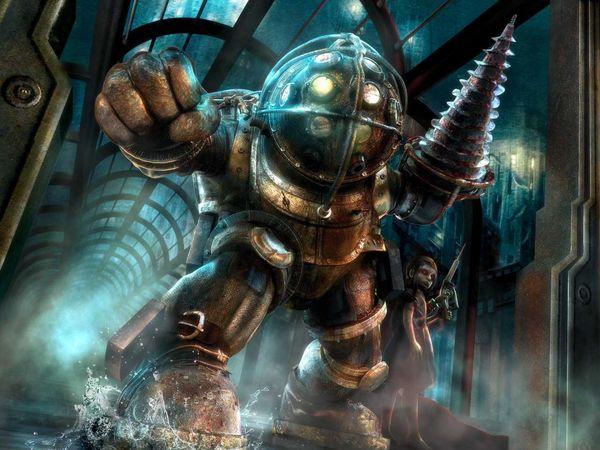 Bioshock 2, trucos: Para conseguir los diferentes finales del juego