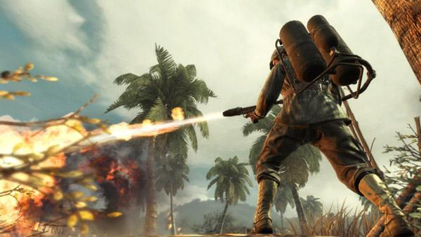 Call of Duty: Black Ops, nuevo vídeo con casi dos minutos de imágenes reales del juego