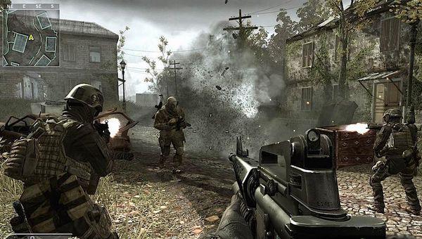 Call of Duty: Black Ops, nuevos detalles del próximo shooter de Activision