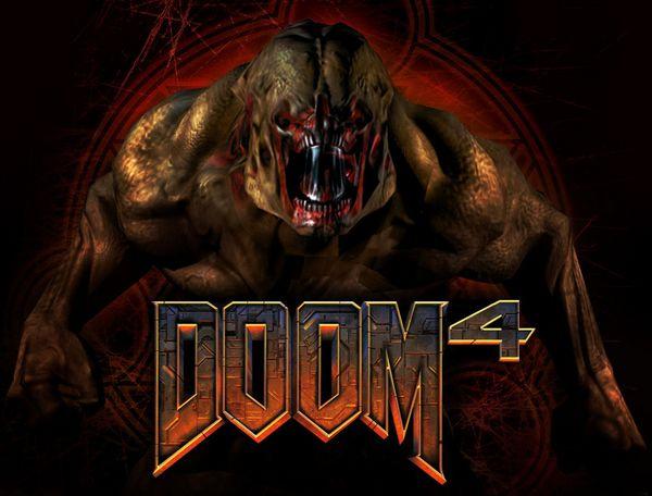 Doom 4, ID afirma que la cuarta entrega de este shooter será impresionante