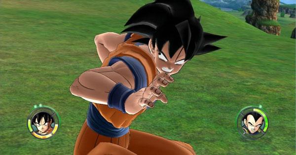 Dragon Ball: Raging Blast 2 PS3 Xbox 360, imágenes de lo próximo de este juego de lucha