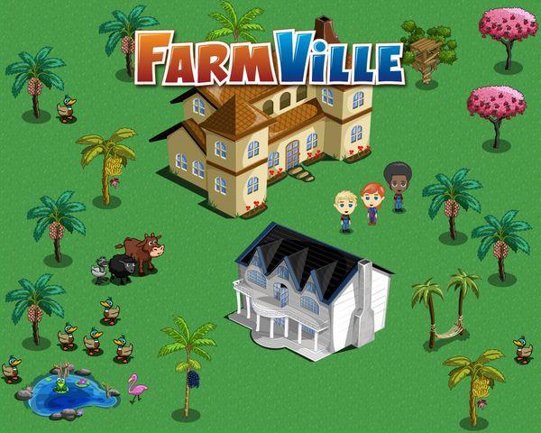 Farmville de Zynga y Virtual Boy de Nintendo de los peores inventos de la historia