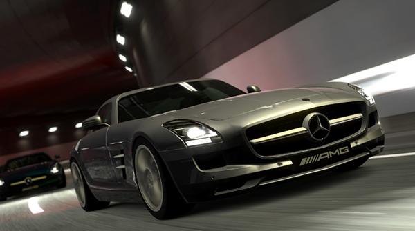 Gran Turismo 5, el desarrollo todavía está al 90 %