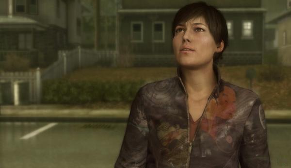 Heavy Rain, esta aventura gráfica de PS3 dará el salto al cine