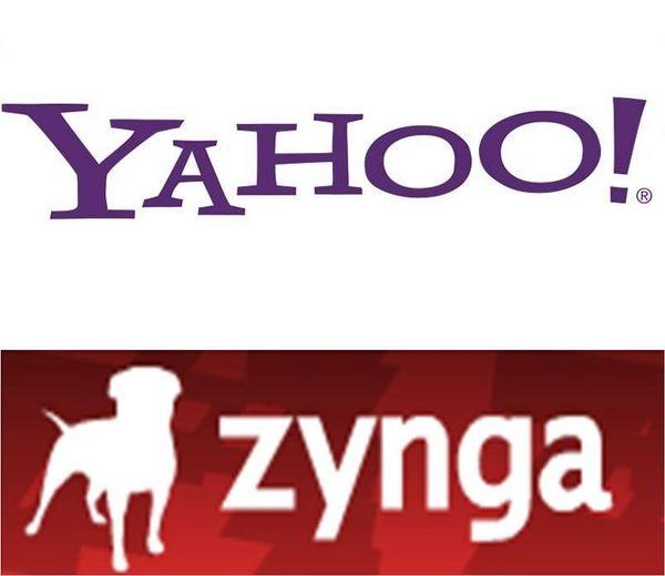 FarmVille, Mafia Wars y otros juegos de Zynga se pasan también a Yahoo