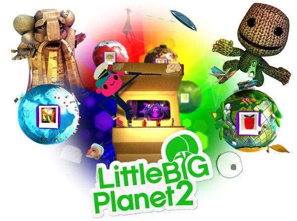 Little Big Planet 2 PS3, lanzamiento del nuevo tráiler del videojuego de PlayStation 3