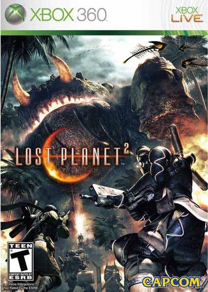 Lost Planet 2, trucos: para desbloquear nuevos personajes y armas