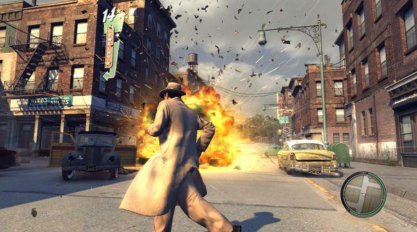 Mafia 2, este juego de acción podrá ser jugado en tres dimensiones para Pc