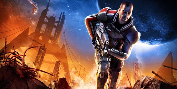 Mass Effect, anunciada la película del videojuego