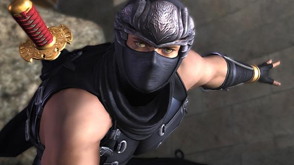 Ninja Gaiden 3, últimas novedades de la próxima aventura del guerrero Ryu
