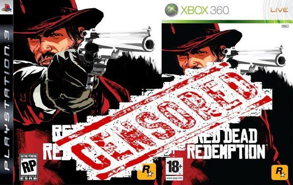 Red Dead Redemption, vetado el lanzamiento de este juego de acción en los Emiratos írabes
