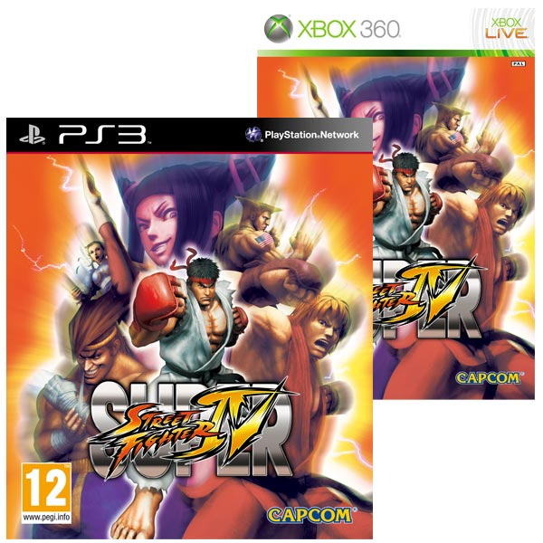 Super Street Fighter IV, trucos, análisis y opiniones