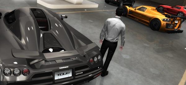 Test Drive Unlimited 2, este juego de coches reproducirá fielmente la isla de Ibiza