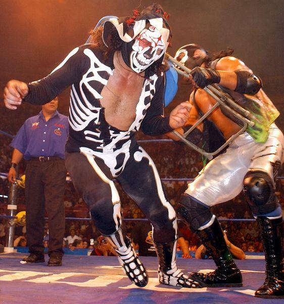 E3 2010, Heroes del Ring: Konami anuncia este juego de lucha libre mexicana