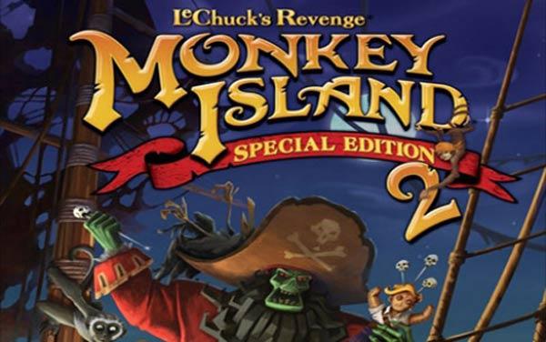 Monkey Island 2 Special Edition: LeChuck's Revenge, la semana que viene en Xbox Live