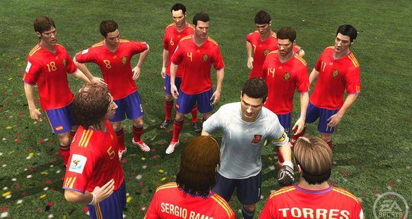 España vs Chile, España vence 3-1 a Chile y se mete en octavos de final del Mundial de Sudáfrica