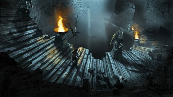 Dungeon Siege 3, el clásico de los juegos de rol se renueva por todo lo alto