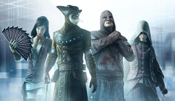 E3 2010 Assassin's Creed Brotherhood, nuevo tráiler listo para ver y descargar gratis