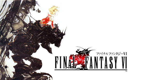 Final Fantasy V y VI podrí­an recibir un remake para Nintendo 3DS